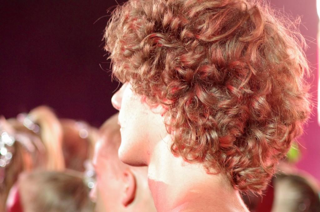 Mercredi, l'heure était au gala lors de cet Eurogym 2012. Pour la première fois, le groupe mixe des JP de Vevey y participait. 6000 personnes avaient les yeux braqués sur yeux comme sur les autres gymnastes de la soirée. Un grand moment assurément pour tous ces jeunes.