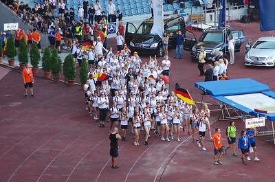 Eurogym 2012 @Coimbra